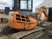 Mini Diggers CASE CX50 used