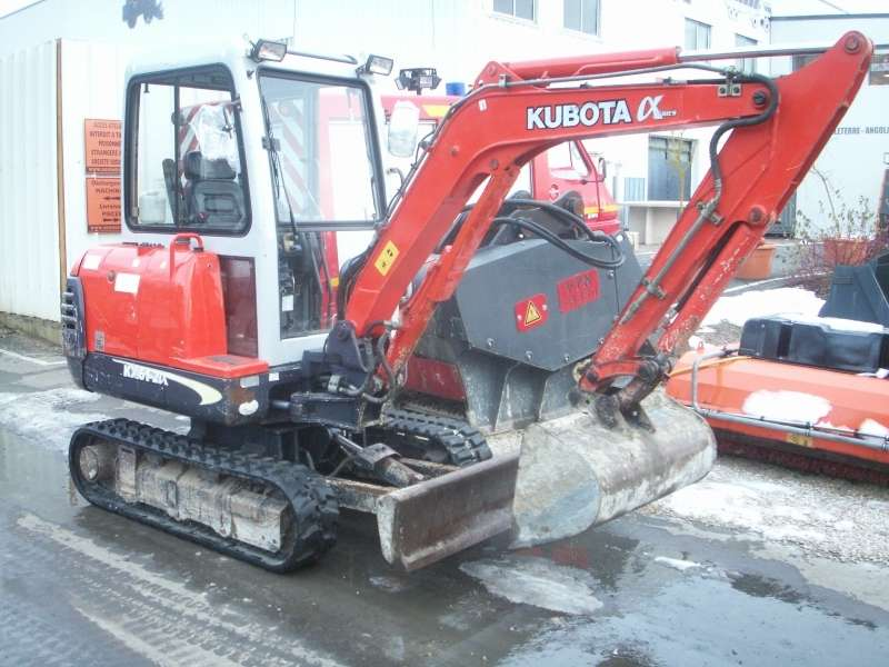 Kubota Excavator Parts : Kubota mini excavator parts bing images