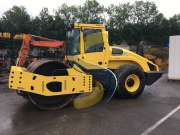 Compacteurs Mixtes BOMAG BW219 DH-4i d'occasion