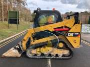 Mini Chargeuses <7T CATERPILLAR 259D d'occasion