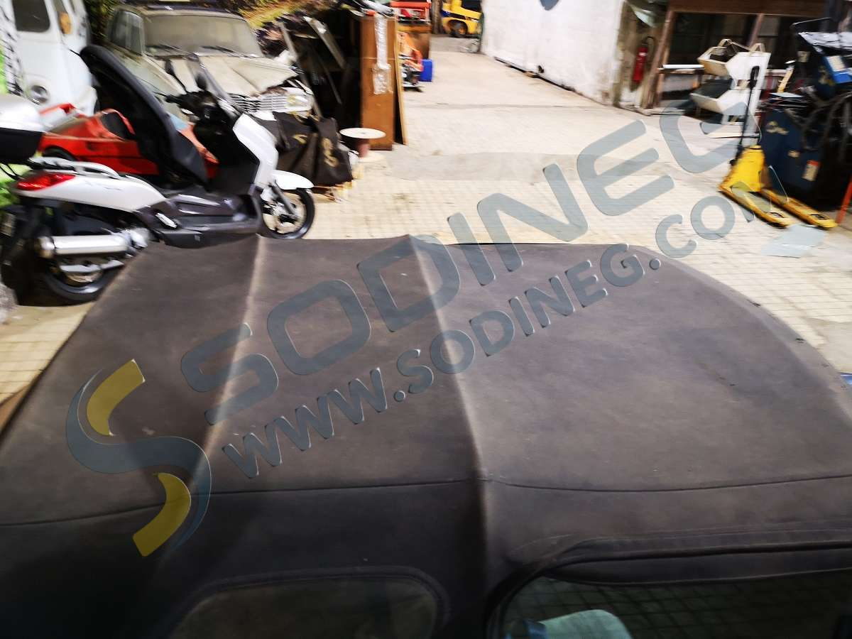 voitures de collection prestige austin mini mini cabriolet d 39 occasion voitures de collection. Black Bedroom Furniture Sets. Home Design Ideas