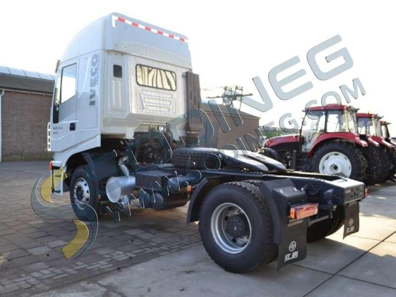 tracteur routier iveco genlyon 4x2 d 39 occasion tracteur routier d 39 occasion sodineg france. Black Bedroom Furniture Sets. Home Design Ideas